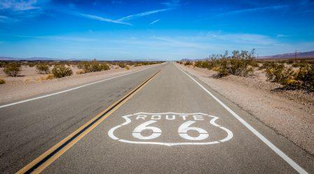 Droga 66, ruszamy śladami mitu
