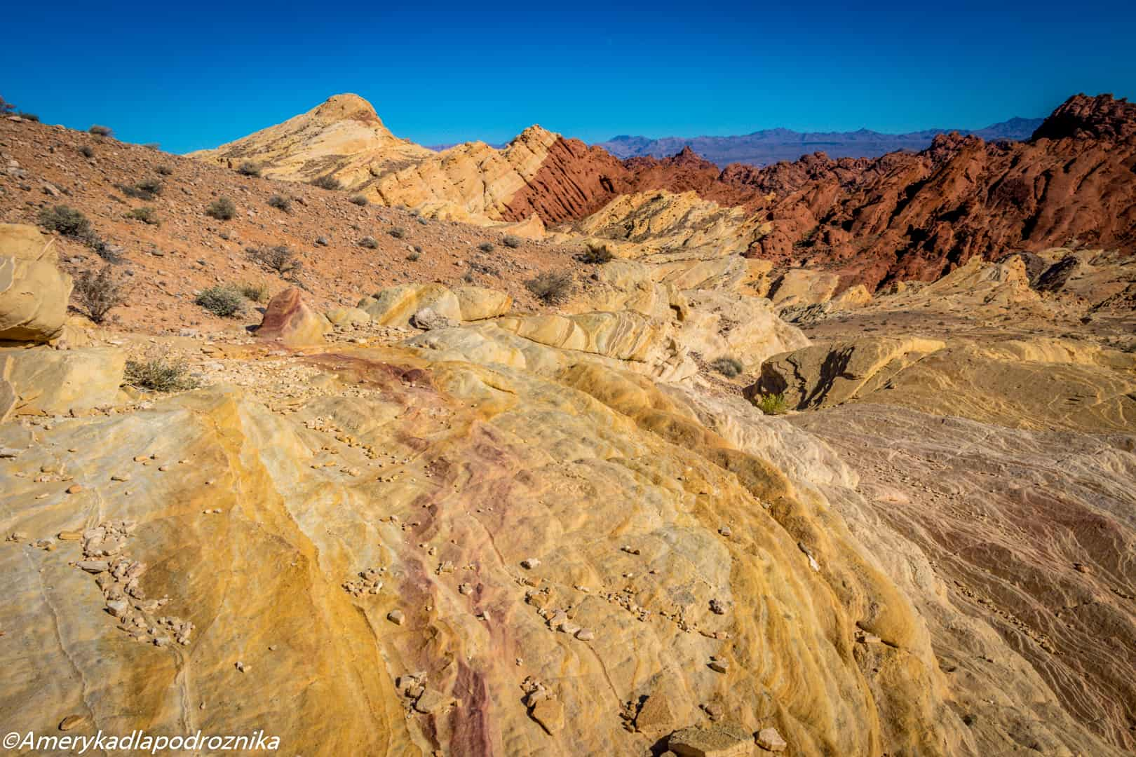 valley of fire, fire canyon, silica dome