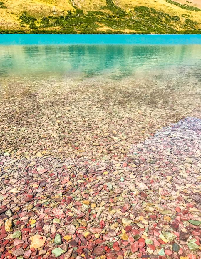 cracker lake