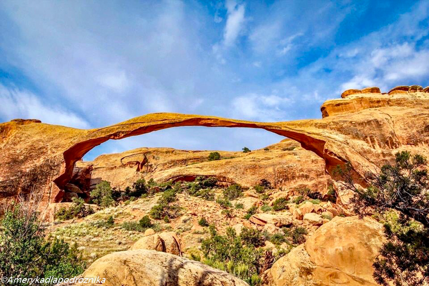 landscape arch