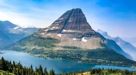 Hidden Lake w parku Glacier – opis szlaku